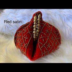Handbags - Potli Fortune Cookie Bag